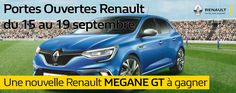 Slider pour Renault Fontblanche Vitrolles.
