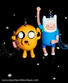 Adventure Time Necklaces share! #adventuretime
