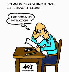 renzi, governo, tasse