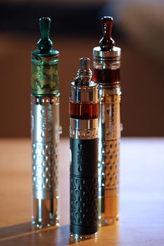 Best Looking Tank for ProVari - Post picture Please! :) - Page 69 Herbal Vaporizer, Best Vaporizer, E Cigarette, Cigarette Brands, I Quit Smoking, People Smoking, Modern Mens Fashion, Drip Tip, Drying Herbs