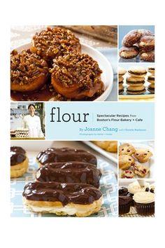 Flour: Spectacular Recipes from Boston's Flour Bakery & Cafe