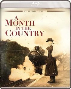 A Month in the Country - Blu-Ray (Twilight Time Ltd Region A) Release Date: Now Available (Screen Archives Entertainment U.S.)