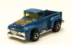 Hot+Wheels+1979++56+Hi+Tail+Hauler+by+RenesansWheels+on+Etsy,+$10.00
