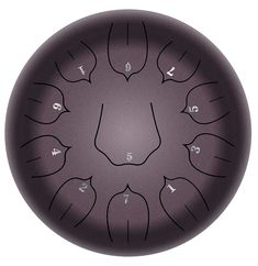 Alloy Steel Tongue Drum Maxacne In 2020 Good Gifts For Parents Drums Best Gifts