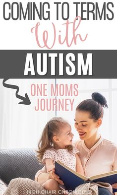 Here's one mom's journey coming to terms with the autism diagnosis plus tips for seeking help and resources. Learn the signs of autism and the autism diagnosis checklist and learn about autism awareness. Autism Signs, Autism Diagnosis, Speech Delay, Postpartum Recovery, Autism Spectrum Disorder, Autism Awareness, Denial, Social Skills