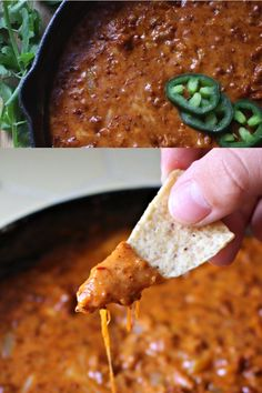 Nothing WOWs a crowd like Chorizo Cheese Dip. Melted ooey cheese with Mexican chorizo. For game day or any special occasion, this party appetizer will be devoured in minutes. By Mama Maggie's Kitchen food Chorizo Cheese Dip Mexican Appetizers, Appetizer Dips, Yummy Appetizers, Appetizers For Party, Mexican Food Recipes, Mexican Snacks, Milk Recipes, Mexican Chorizo, Comida Keto
