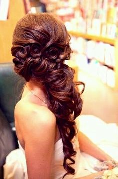 Hairstyles For Long Hair Debutante : ... Hairstyles on Pinterest Debutante, Updo and Blake lively hairstyles