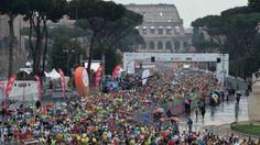 Maratona di Roma 2016: slitta per il Giubileo dal 3 al 10 aprile