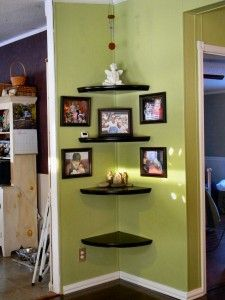 From Dé-bore to Décor in one afternoon!