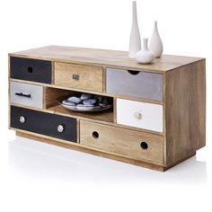 Image result for multi coloured chest of drawers