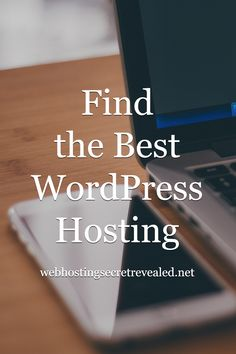 Find The Best WordPress Hosting >> CLICK the image for best hosting for WordPress.