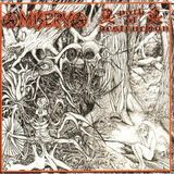 Misery/Path of Destruction [Split CD] [CD]