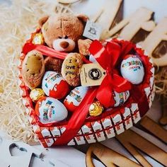 Buy Cake from Kinder gift for a child… - # Ca… - Happy Chri . - Buy Cake from Kinder gift for a child… – – Happy Christmas - Coworker Birthday Gifts, Creative Birthday Gifts, Gifts For Coworkers, Diy Birthday, Valentines Gifts For Boyfriend, Boyfriend Gifts, Valentine Day Gifts, Christmas Gift Baskets, Diy Christmas Gifts
