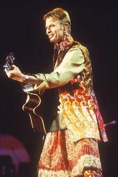 1997-David BOWIE