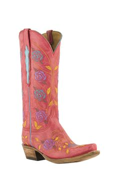 Lucchese Boot Co. - Official Site / Lucchese Classics - L4714