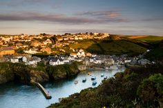 Would love to see Port Isaac in person someday