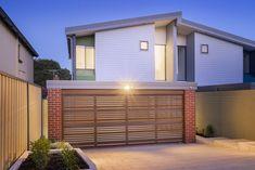 Garage Doors, Construction, Outdoor Decor, Design, Home Decor, Building, Decoration Home, Room Decor