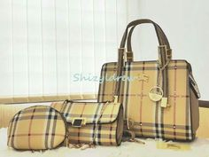 Burberry Tote 8229 3in1 Leather uk-28x13x23cm kualitas semi premium IDR 370.000 khaki  #burberrybag #burberrytote #forsale #jualtasburberry #jualtasburberrytote #ladiesbag #ladiesfashion #olshop #olshopindo #olshopindonesia #olshop_shizyldrew #onlineshop #onlineshopindo #onlineshopindonesia #onlineshopping #onlineshop_shizyldrew #saleburberrybag #saleburberrytotebag #salebag #salefashionbag #saleladiesfashionbag #shizyldrew #tasburberry #womenbag #womenfashion