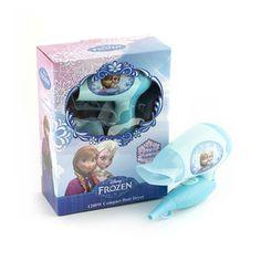 Disney Frozen Hairdryer