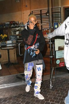 Image result for jaden smith fashion