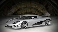 We take a closer look at the Koenigsegg CCXR Trevita, rumoured to have been purchased by world champion boxer, Floyd Mayweather.