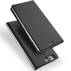 DUX Luxury Flip Leather Case For Huawei P10 Lite Cover Book Stand Wallet Phone Case For Huawei P10 Lite Phone Bag Capa Coque