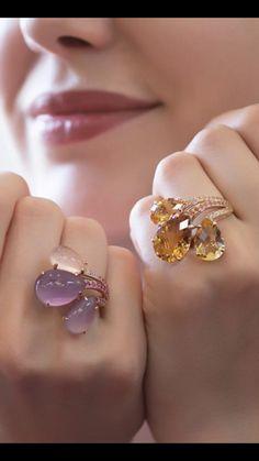 Gems Jewelry, Stone Jewelry, Jewelry Accessories, Jewelry Design, Gemstone Engagement Rings, Custom Jewelry, Boho, Fashion Jewelry, Bling