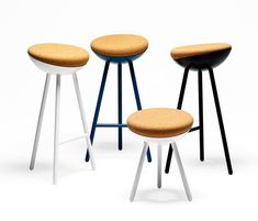 Counter stools | Seating | Boet | Mitab | NOTE. Check it out on Architonic