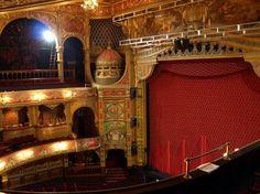 Hackney Theater!