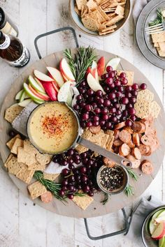How to Curate the Ultimate Cheese Board for Your Holiday Parties | Brit + Co