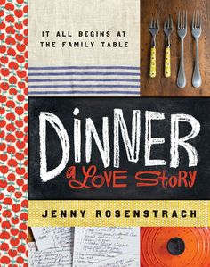 Sitting down together for dinner is one of the important things I think you can do as a family. This blog celebrates those moments around the table (good and bad) with humor... and has marvelous recipes to boot! It was once best said by Ronald Reagan....All great change in America begins at the dinner table.