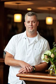 Chef Jeremiah Bacon | July's Featured Chef | The Fare Trade | Reimagined Culinary Club