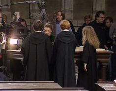 *HARRY POTTER NEWS* New clip from 'Harry Potter Wizard's Collection' special feature released on website - http://hogwartsradio.com/?p=9850