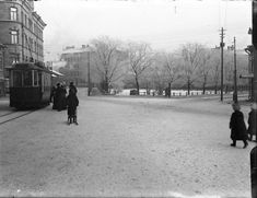 Amazing and Rare Photos That Capture Everyday Life of Helsinki in the 1890s