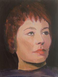 Annie Girardot (1931