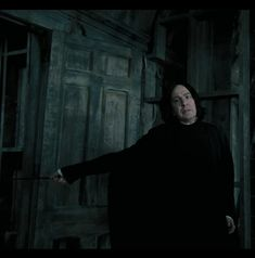 Professor Severus Snape, Harry Potter Severus Snape, Alan Rickman Severus Snape, Harry Potter Mems, Harry Potter Cast, Harry Potter World, Hogwarts, Tragic Hero, Saga