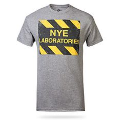 Nye lab shirt Science Guy, Take My Money, Cool Style, My Style, Geek Chic, Nerdy Things, Random Things, Funny Shirts, What To Wear