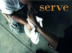 SERVANTOLOGY...LEARN TO BE A SERVANT!