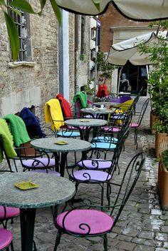 Pesaro Marche, Italy, province of Pesaro e Urbino