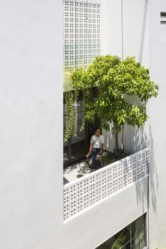 Gallery of NhaTrang House / K.A Studio - 4
