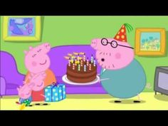 Peppa Pig English Episodes 2014 New Episodes Compilation / HD