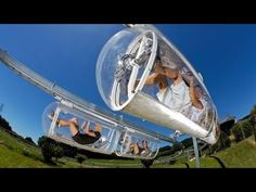 Future Transportation Technology Will Blow Your Mind - YouTube