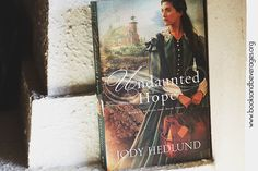 When the main character has some sass, they become my people. :)   http://booksandbeverages.org/2016/01/19/undaunted-hope-by-jody-hedlund-book-review/  #books #amreading #bookblog