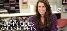 A Craftsy Tailoring Class: Tailoring Ready-to-Wear, with Angela Wolf