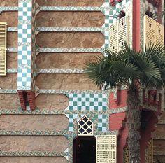 Gaudi, Samba, Antoni Gaudi