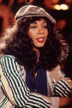 "Queen of Disco and five-time Grammy winner Donna Summer died today. She was 63. The singer, who rose to popularity in the 1970s, is known for her hits ""Last Dance,"" ""Bad Girls,"" and ""She Works Hard for the Money."" But..."