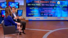 Find Your Hormone Type, Pt 1: Out-of-whack hormones can seriously affect your health, but Dr. Oz and Dr. Natasha Turner have the simple steps you can take to...