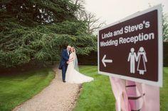 Linda & Steve Grace Wedding - May 2015 - Tylney Hall Hotel - Photography by @idealimaging