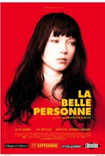 [VOIR-FILM]] Regarder Gratuitement The Beautiful Person VFHD - Full Film. The Beautiful Person Film complet vf, The Beautiful Person Streaming Complet vostfr, The Beautiful Person Film en entier Français Streaming VF Louis Garrel, Top Movies, Movies To Watch, Movies And Tv Shows, Tv Watch, Les Sentiments Film, Cinema Posters, Movie Posters, Lea Seydoux