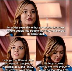 alison dilaurentis, aria montgomery, emily fields, hanna marin, pll, pretty little liars, spencer hastings